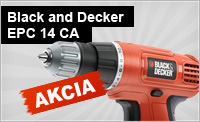 Black and Decker EPC14CA